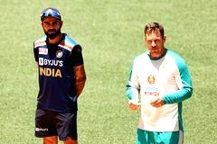 Aussies in IPL, Indians' quarantine in focus in CA-Channel 7 tussle.