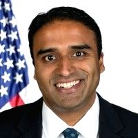 Biden appoints Indian-American Director of WH Military Office.