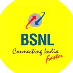 BSNL India. (Photo: Twitter/@BSNLCorporate)(Image Source: IANS News)