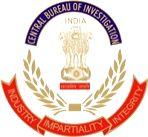 CBI logo.