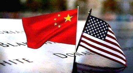 China and America Economic.
