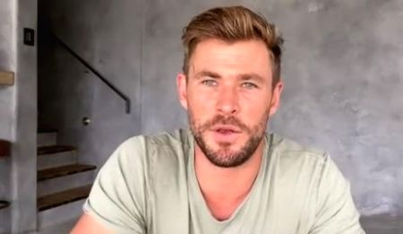 Chris Hemsworth: I was incredibly excited to come to India.
