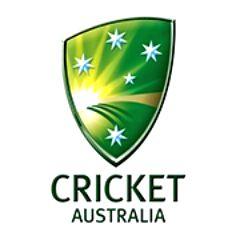 :Cricket Australia. (Photo: Twitter/@CAComms).
