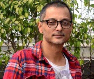 Director Sujoy Ghosh