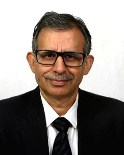 Dr Rajesh Gupta. To go with story: Streptokinase useful in management of acute pancreatitis: PGI study