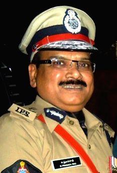 Ex Andhra DGP Prasada Rao passes away in US.
