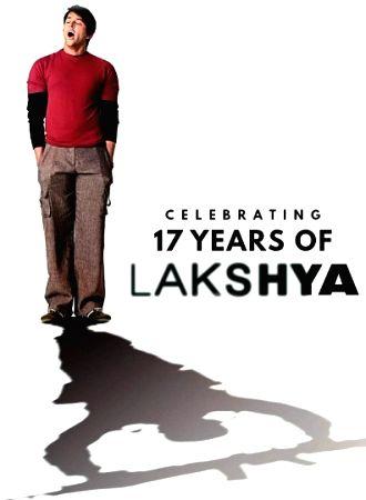 Farhan Akhtar celebrates 17 years of 'Lakshya', calls it 'more than a film' ( credit : Farhan Akhtar/instagram)