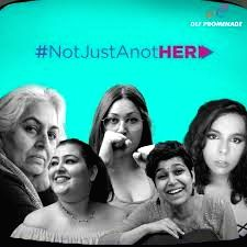 In celebration of International Women's Day, DLF Promenade, salutes all women with the launch of its latest campaign. Titled #NotJustAnotHER wishes to celebrate every woman out there and cherish her inspiring story. The brand aims to create a safe pl