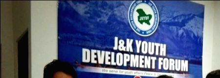 Jammu and Kashmir Youth Development Forum