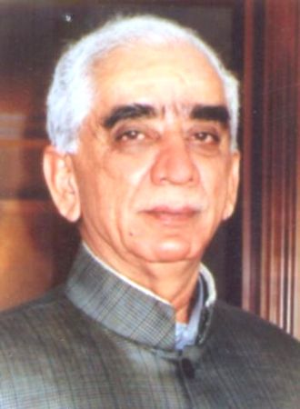 Jaswant Singh: A soft-spoken former Army officer, astute politician