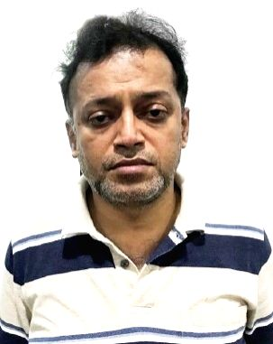 Man held for duping people on pretext of providing FCI tender.