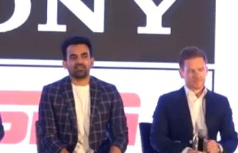 Morgan, Zaheer join Sony Network in countdown to T10 League