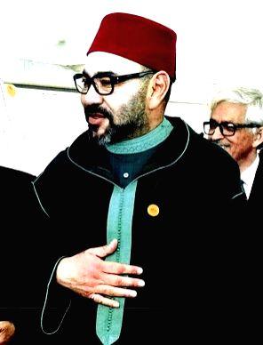 Moroccan King pardons 810 prisoners on Eid