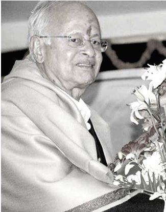Nandu Natekar.