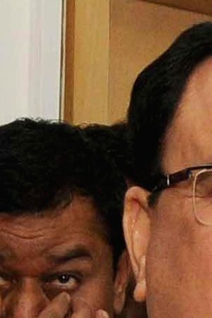 J P Nadda(Image Source: PK)