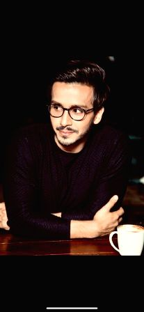 Param Singh: I love playing a character that's flawed yet beautiful