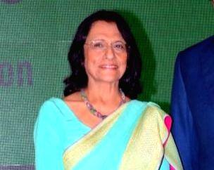 Poonam Khetrapal Singh. (File Photo: IANS)