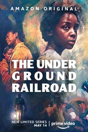 Pulitzer-winning novel 'The Underground Railroad' to drop as series on May 14
