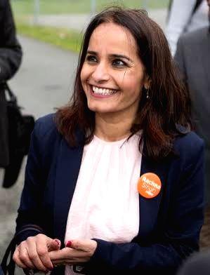 Rachna Singh.
