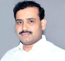 Rajesh Tope.