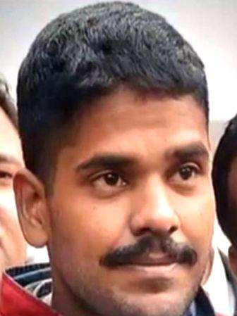 Ranjith KK.