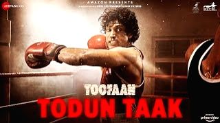 Rapper D'Evil: 'Todun taak' in 'Toofaan' inspired from spirit of Mumbai