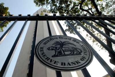 Reserve Bank of India (RBI). (Image Source: IANS)