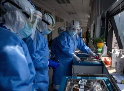 science writer explains why Coronavirus is lab-made