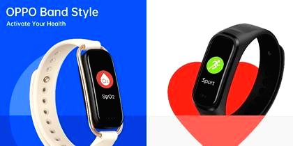 Smartphone brand OPPO on Thursday announced that it is all set to unveil a new fitness band -- OPPO Band Style -- on March 9.