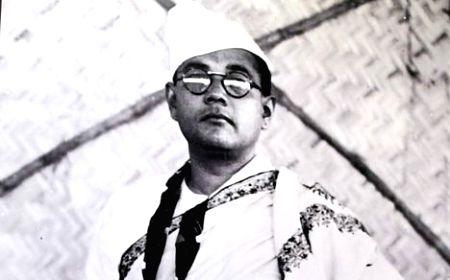 Subhas Chandra Bose. (File Photo: IANS)