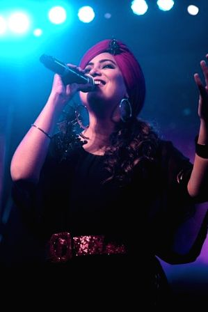 Sufi music has the power to heal, says singer Harshdeep Kaur.