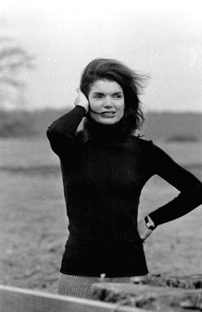 The Jacqueline Kennedy Onassis Cartier Tank