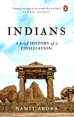 Unveiling a worldview of early Indians - and what has disappeared.