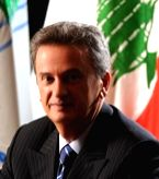 US Embassy  in Lebanon denies alleged sanctions against Central Bank Governor Riad Salameh. (Photo Credit: www.bdl.gov.lb)