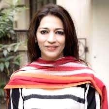 Yasmin Kidwai: Filmmaker and politician (Indian Muslim series)