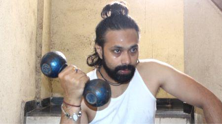 Aditya Om - Stills