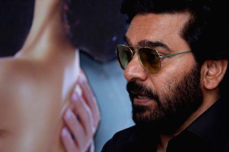 Interview with Ashutosh Rana and Manjari Phadnis for Film Jeena Isi Ka Naam Hai