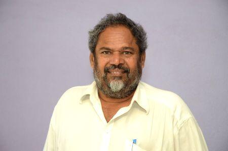 R. Narayana Murthy Press Meet - Stills
