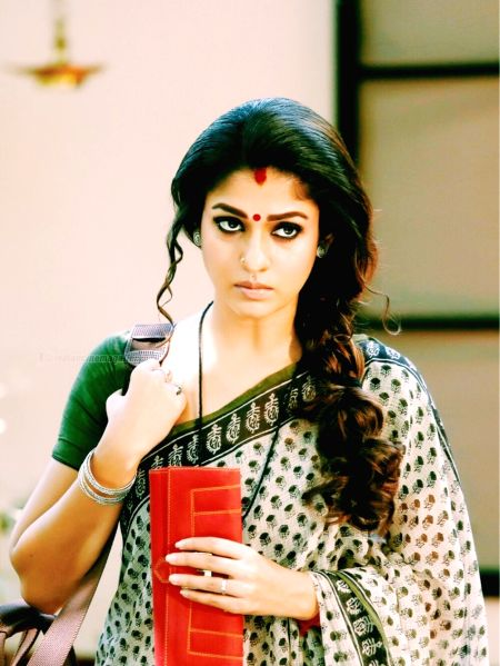 Nayantara in Vasuki Moive Stills