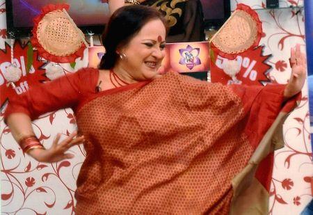 Bengali actress Rita Koiral dead