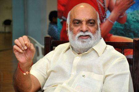 Director K Raghavendra Rao interview