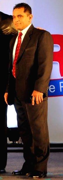 Firoz Nadiadwala. (File Photo: IANS)
