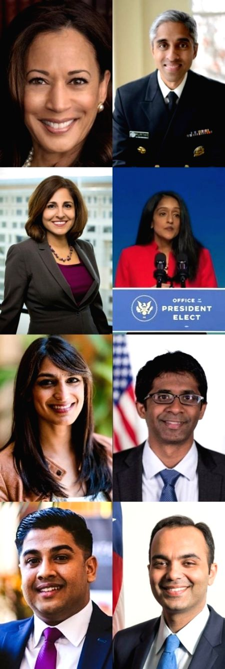 In saga of immigration, Indians travel from exclusion to Vice Presidency