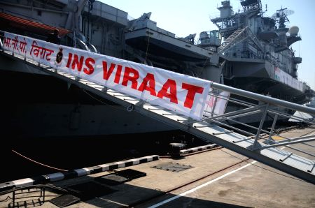 INS Viraat