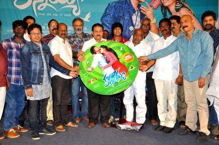 Kannayya movie audio launch