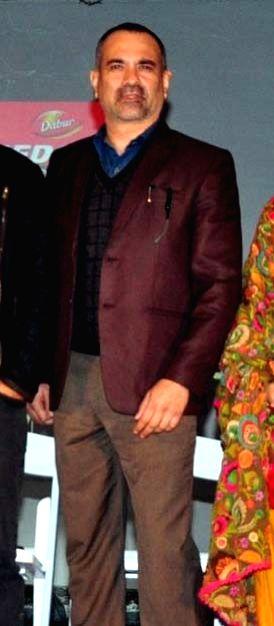 :Manish Choudhary. (File Photo: IANS).