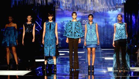 Amazon India Fashion Week Summer Spring 2017 - Pankaj & Nidhi
