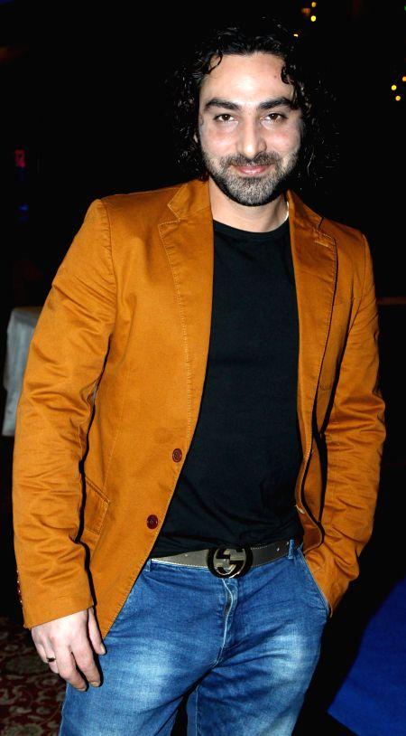 Praneet during the Mahurat of film Six X in Mumbai, on March, 01, 2015.