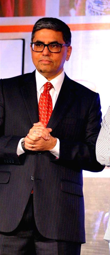 Sanjiv Mehta. (File Photo: IANS) - Sanjiv Mehta