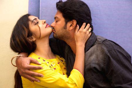 Stills of Telugu film ATM Not Working